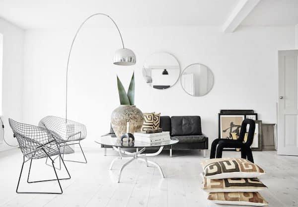 Mengintip 10 Dekorasi Rumah Scandinavian