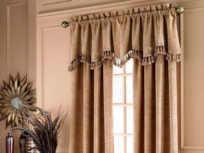 Mengenal 7 Jenis Tirai Jendela pada Rumah