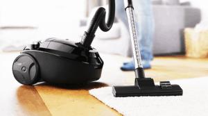 vacuum cleaner dinamo