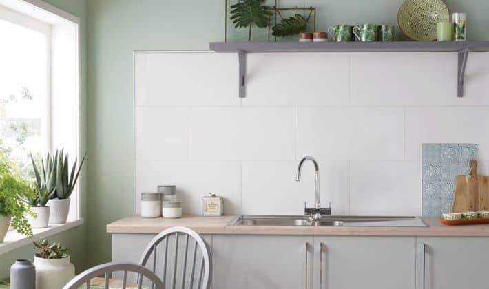 9 Cara Menata Dapur Sempit Sederhana