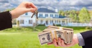 memberli rumah cash