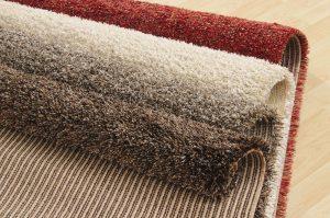 membuat karpet