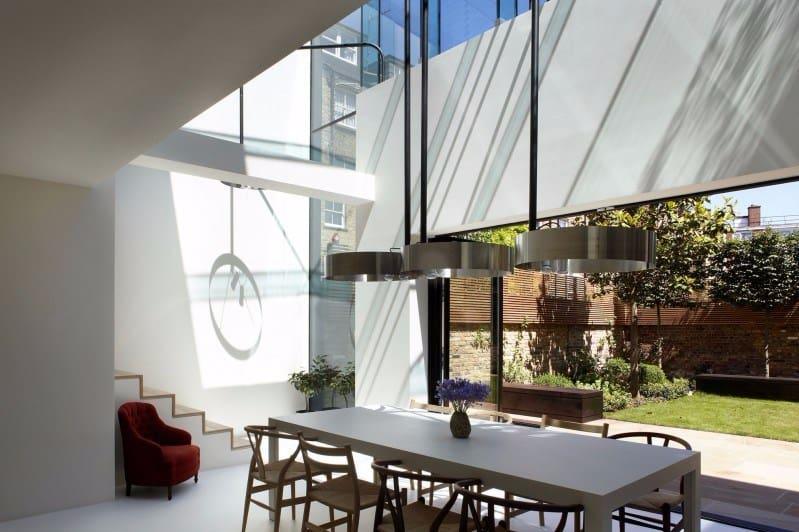 Rumah Minimalis 2 Lantai Void menganal void rumah tinggal dan 5 manfaatnya rumahlia com