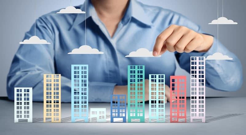 Mengintip 4 Keuntungan Investasi Apartemen