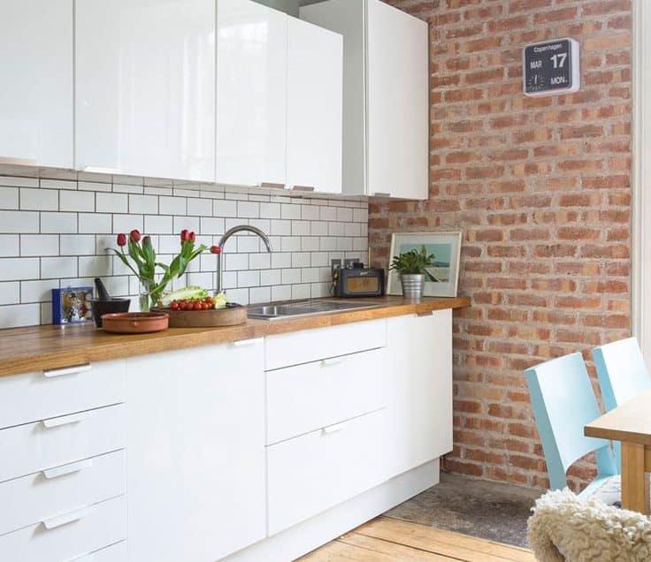6 Bahan untuk Membuat Kitchen Set