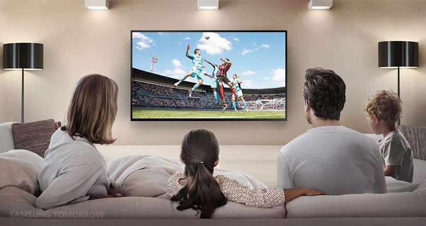 11 Cara Merawat TV LED yang Baik dan Benar