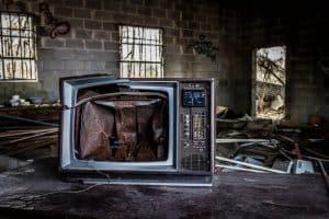 tv tidak menyala