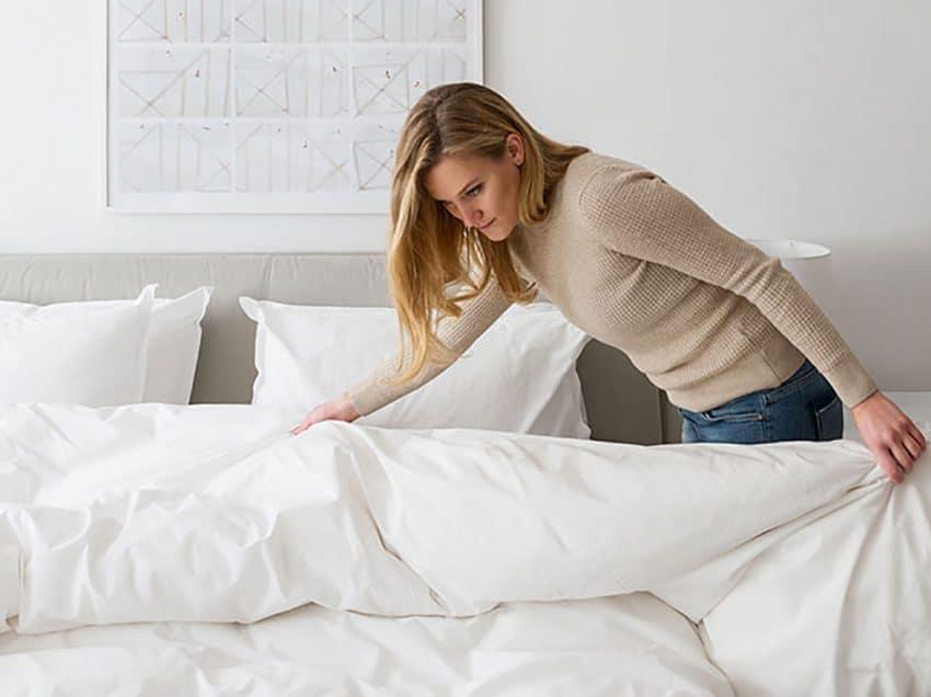 4 Cara Membersihkan Spring Bed Dengan Baking Soda