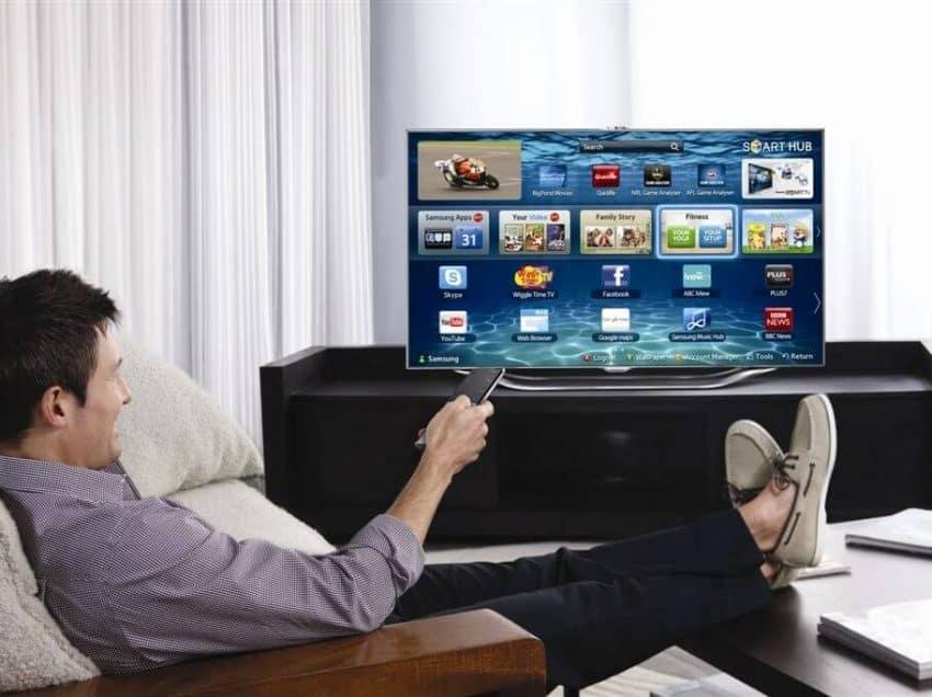 Mengintip 5 Cara Merubah TV jadi Smart TV