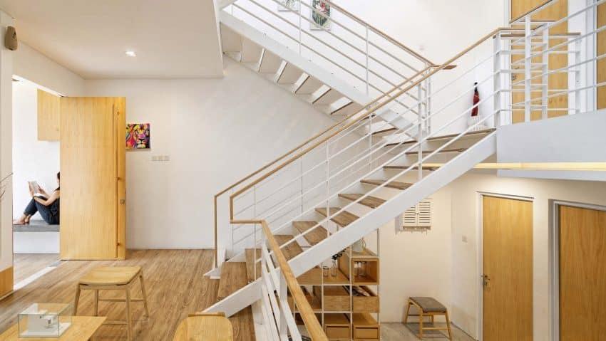 5 Cara Membuat Tangga Rumah yang Baik dan Benar