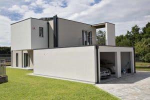 atap dak beton