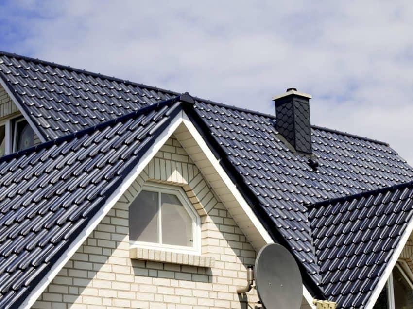 5 Jenis Atap Rumah yang Tidak Panas