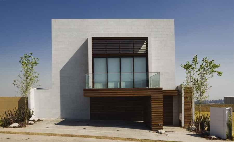 jenis gaya arsitektur