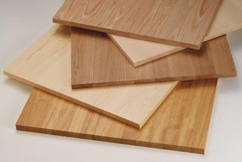 Mengintip 10 Jenis Kayu untuk Furniture