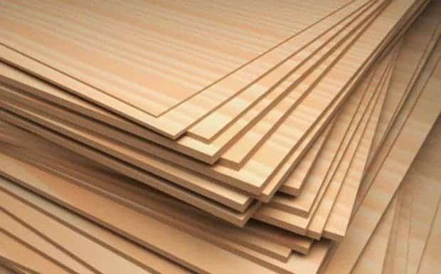 multiplek plywood
