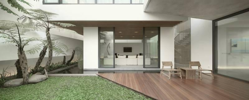 6 Cara Membuat Teras Rumah Sederhana