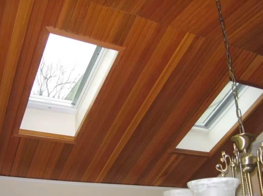 Mengenal Ventilasi Udara di Atap Rumah