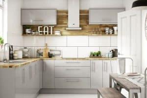 granit meja dapur