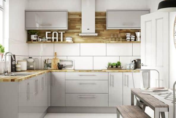 Mengintip 3 Cara Pasang Granit Meja Dapur