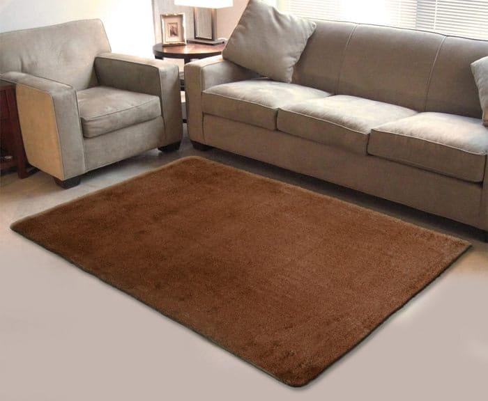 Mengintip 3 Cara Mencuci Karpet Berbulu