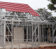 5 Kelemahan Atap Baja Ringan pada Rumah Tinggal