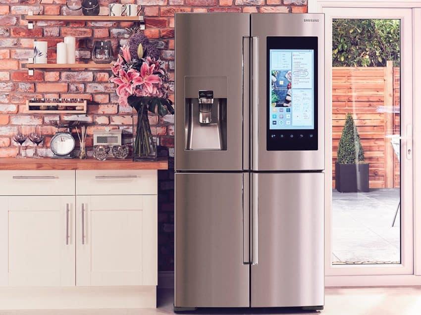 9 Cara Membersihkan Kulkas yang Benar agar Tidak Bau dan Kotor