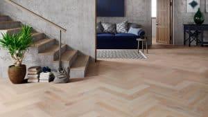 merawat lantai kayu
