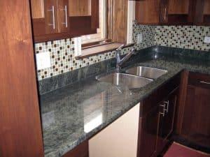 5 Cara Membuat Meja Dapur Granit Beserta Cara Merawatnya