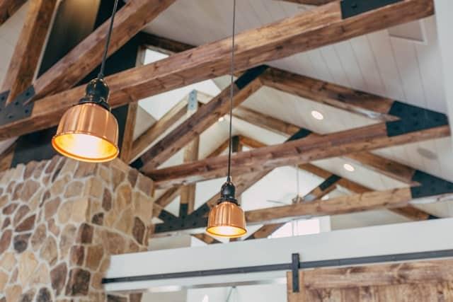 9 Desain Atap Rumah Tanpa Plafon yang Bagus
