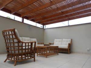9 Desain Atap Rumah Tanpa Plafon Yang Bagus Rumahlia Com