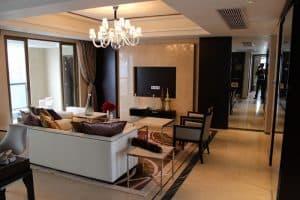 10 Tips Hias Rumah Flat Kecil Agar Lebih Lapang Rumahlia Com