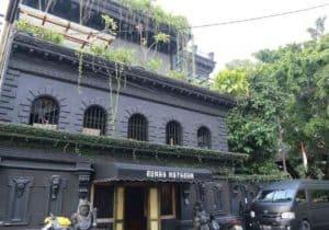 rumah ahmad dhani