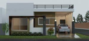 56 Gambar Rumah Sederhana Terlihat Mewah Gratis Terbaru