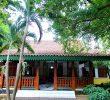 4 Jenis Konsep Rumah Betawi Tradisional
