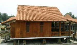 rumah gudang
