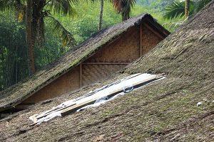 9 Keunikan Rumah Adat Baduy Dari Banten Rumahlia Com