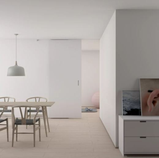 6 Dekorasi Rumah Minimalis Type 36 Yang Nyaman Dan Modern