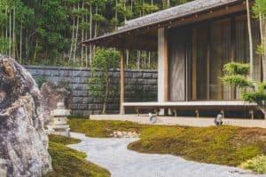 7 Desain Taman Depan Rumah Minimalis Lahan Sempit Rumahlia Com