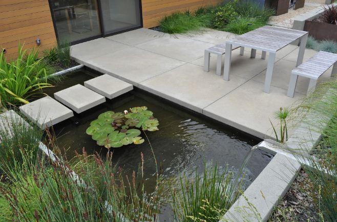 7 Desain Taman Depan Rumah Minimalis Lahan Sempit