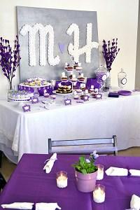 9 dekorasi bridal shower di rumah yang sederhana dan