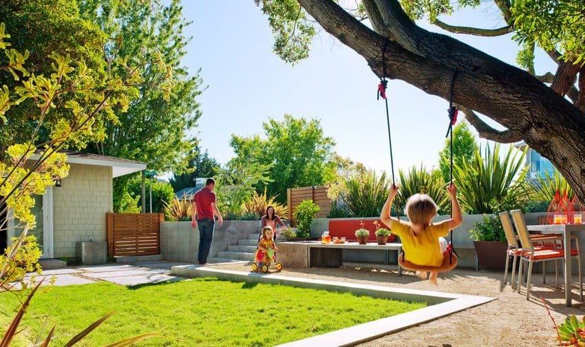 9 Tips Membuat Lapangan Mini di Rumah