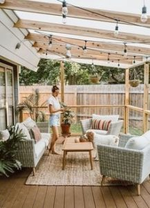 Tips Membuat Halaman Rumah Instagramable