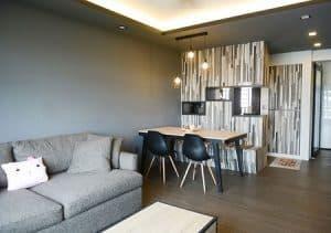 Desain Rumah Ala Cafe