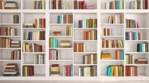 Cara Menata Buku di Rumah Yang Rapi dan Kreatif
