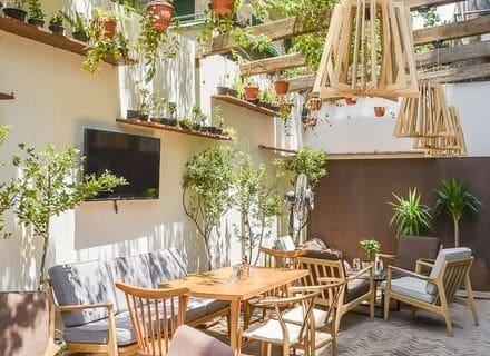 8 Desain Rumah Ala Cafe Untuk Rumah Sederhana