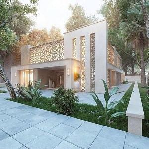 8 Desain Rumah Ala Timur Tengah Paling Menawan dan Indah