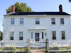 Arsitektur Rumah Gaya Amerika