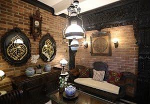 8 Interior Rumah Klasik Jawa Paling Menawan Rumahlia Com