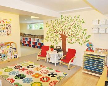 Dekorasi Tempat Bermain Anak Di Rumah