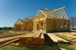 cara membuat rumah kayu knock down tahan gempa - rumahlia